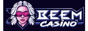 Beem Casino Logo - CasinoTop
