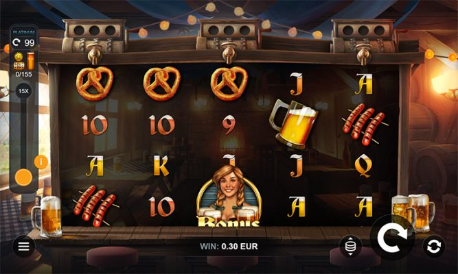 Beers on Reels Slot Images - CasinoTop