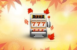The Best Online Slots to Play this Fall