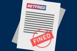 Betfred Fined £322,000 Over AML Compliance Failings