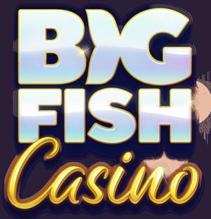Big fish casino logo