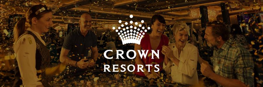 Blackstone Bid Rejected By Crown Resorts