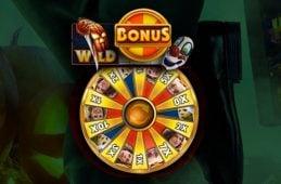 Bonus Halloween Treats at Mr Green Online Casino