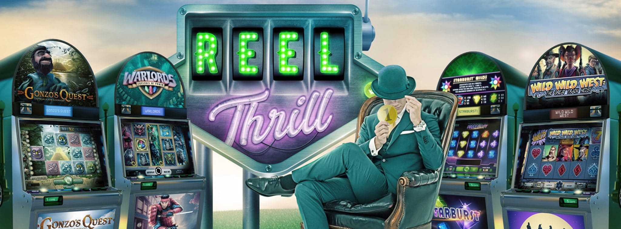 Bonus Spins are Falling at Mr Green Casino element03 - CasinoTop