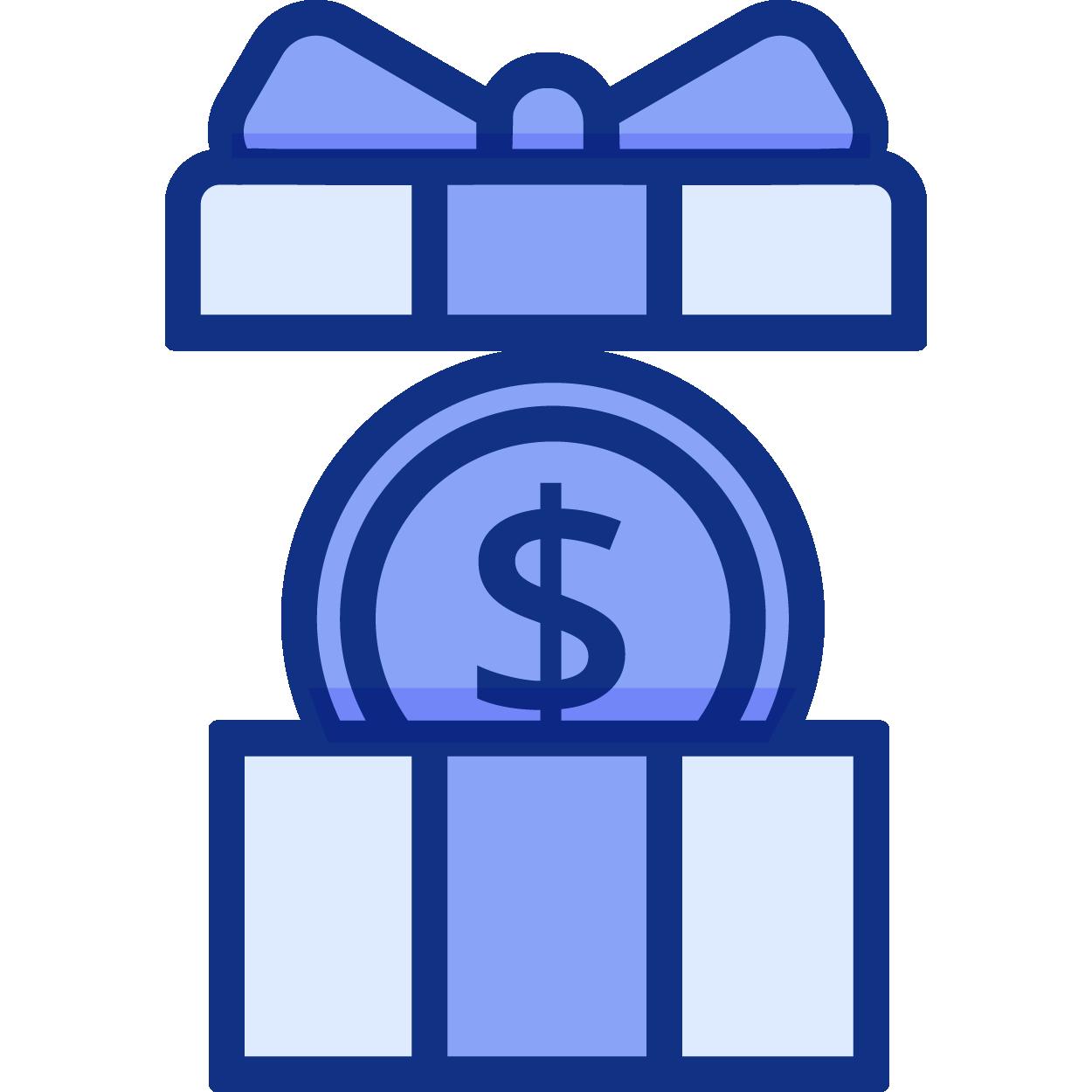 Bonusaktionen icon