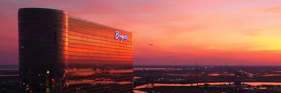Borgata Lawsuit Against Ocean Casino Settled in Atlantic City