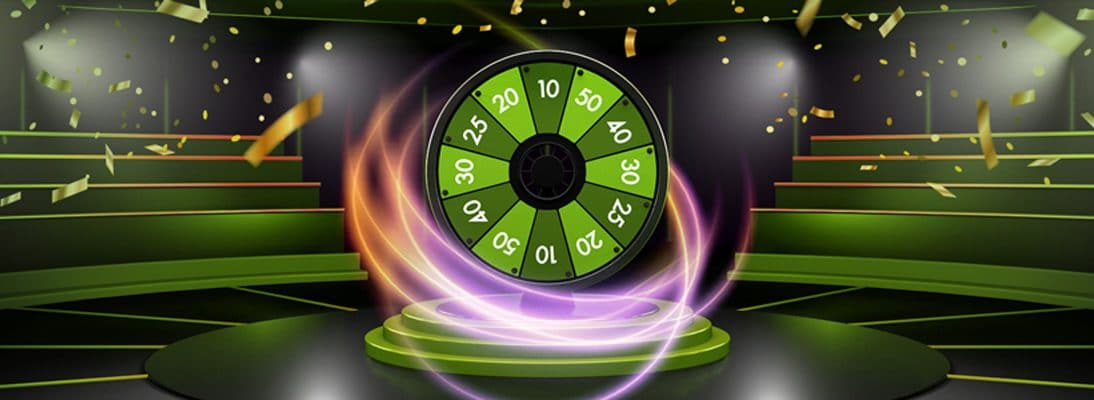 Build Up To Bonus Spins at Bet365 This October - Canada CasinoTop Banner