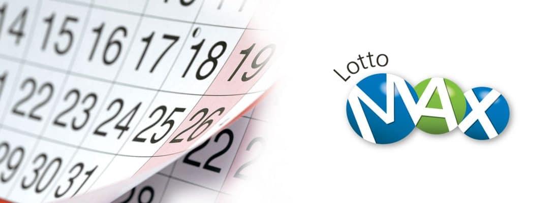 Calgary player scoops CA$65M win on Lotto MAX - Canada CasinoTop Banner