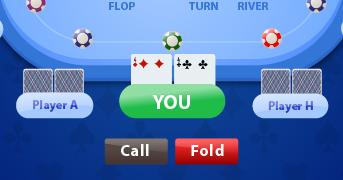 Call or Fold