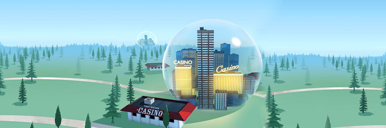 Canadian Provinces Urged to Aid First Nations Casino