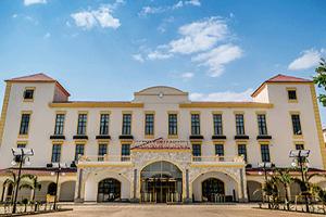 Casino Marina Lusaka