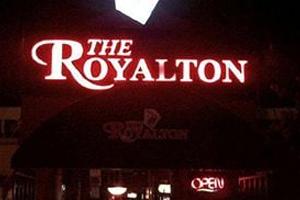Casino Royale 88 formerly The Royalton