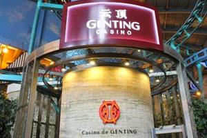 Casino de Genting