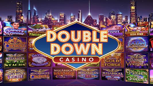 Casino games by DoubleDown Casino