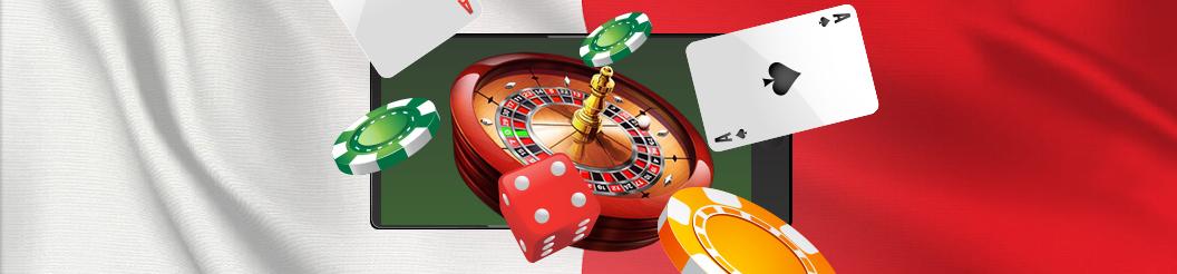 Casinos u lognob li jista jintlagnab minn fuq il-mowbajl