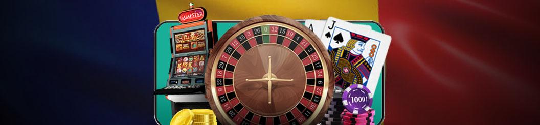 Cazinouri si jocuri pe mobil