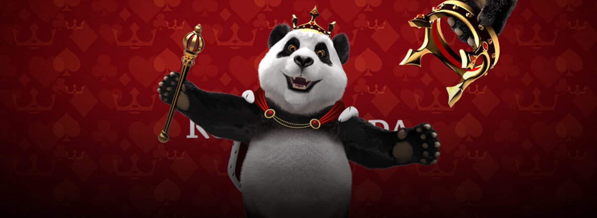 Claim Free Spins On An Epic Royal Panda Journey