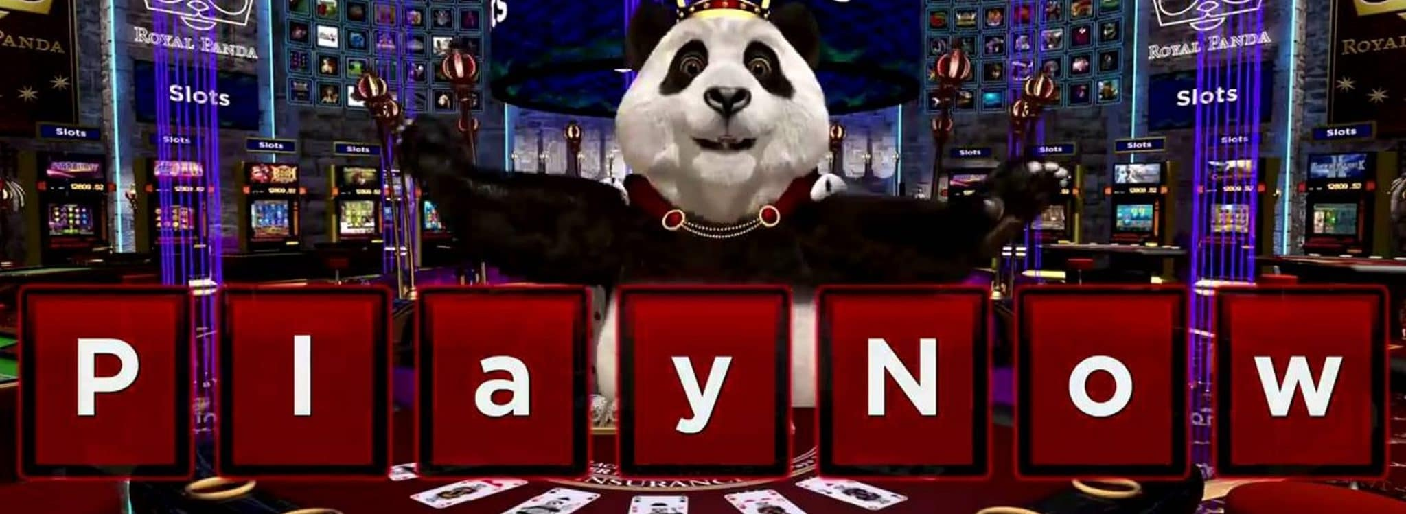 Claim Free Spins On An Epic Royal Panda Journey element01 - CasinoTop