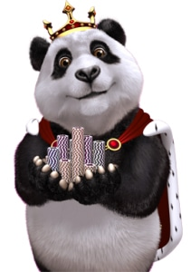 Claim Free Spins On An Epic Royal Panda Journey element02 - CasinoTop