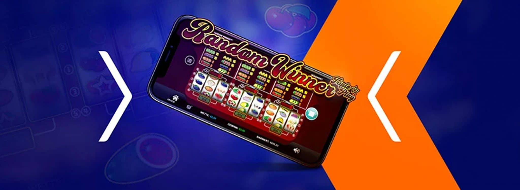 Claim Spins Every Week At The Betsson Free Spins Party! element01 - CasinoTop