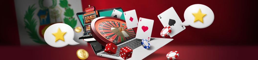 Como calificamos y revisamos los casinos online Peru