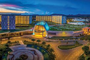 Corona Resort & Casino Phu Quoc