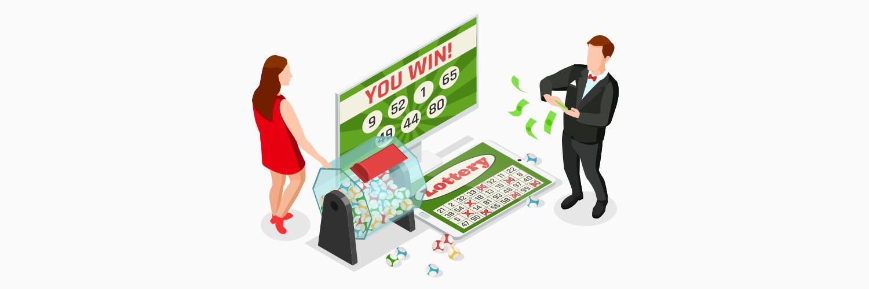 Couple Wins Lottery Jackpot Twice in 7 Years