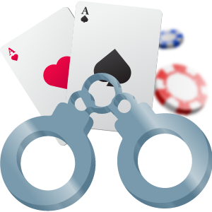 Criminal Activities at the Best Casino Sites
