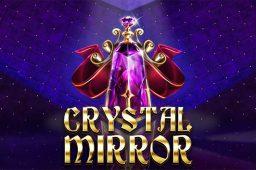 Crystal Mirror Image