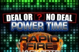 Deal or No Deal: Power Time