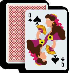 Dealer Reveals Card