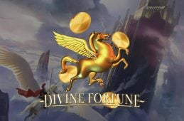 Divine Fortune Turns $1 Into $376,893 For Lucky Pennsylvania Player