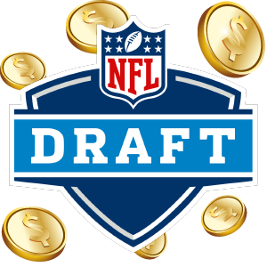 Draft Value of the NFL
