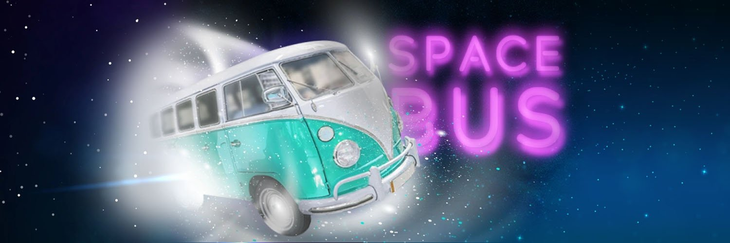 Earn at Ticket For the Space Bus at 4Stars Games