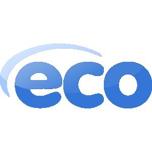 Eco Cards Logo Icon