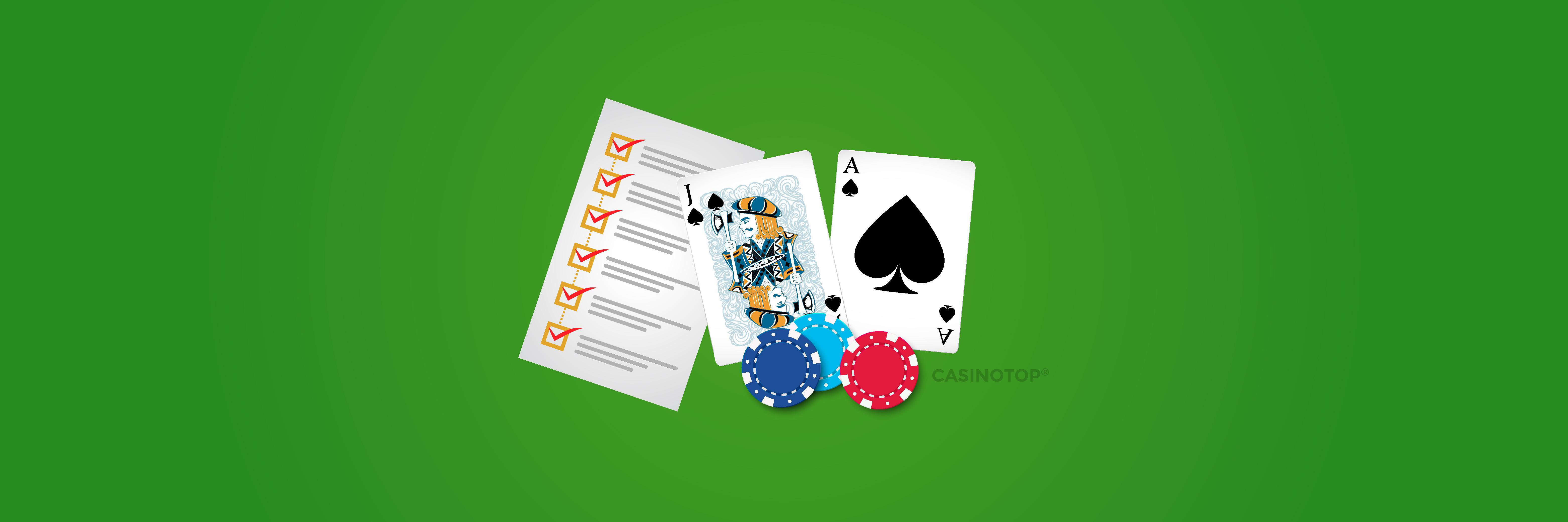 Expert Blackjack Guide Play Like A Pro In 10 Easy Steps Casinotop