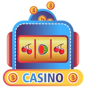 Finding the Right Type of Slot Machine for you element02 - CasinoTop