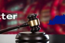Flutter and Kentucky Court Fight over Stars Group Case