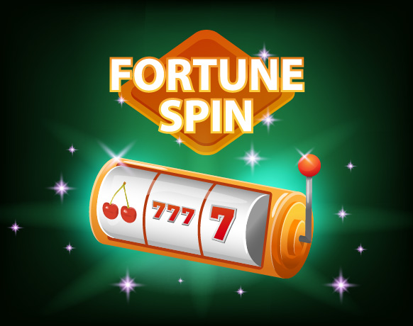 Fortune spin