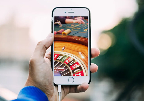 French Roulette On-the-Go