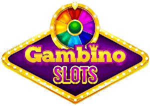 Gambino slots casino logo