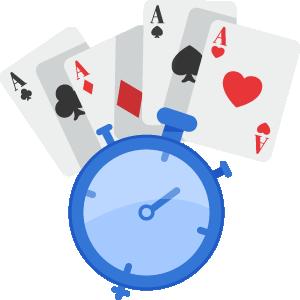 Gamble Efficiently