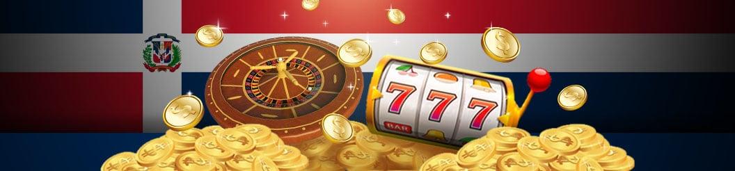 Gana dinero real en los mejores casinos en línea de la Republic Dominica