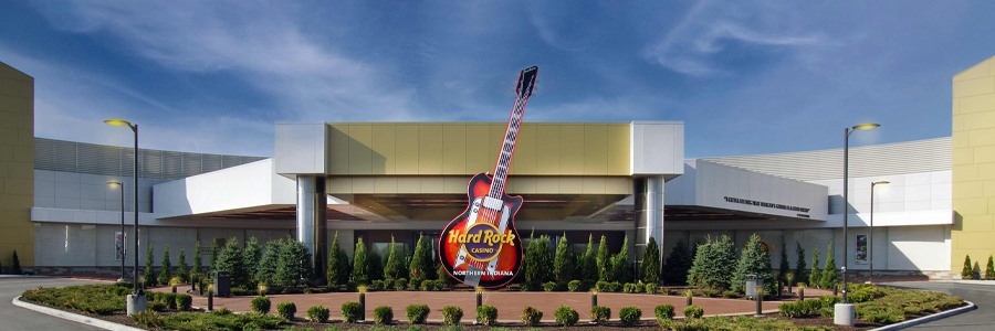 Gary, Indiana Welcomes New Hard Rock Casino