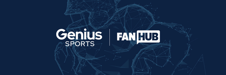 Genius Sports to Acquire FanHub and It's Free-to-Play Games Suite