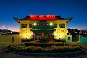 Great Wall Casino