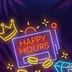 Happy Hours Tournament Series at Joo Casino - CasinoTop