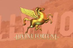 HollywoodCasino Player Wins Big on NetEnt's Divine Fortune