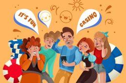 How To Make Online Gambling More Social