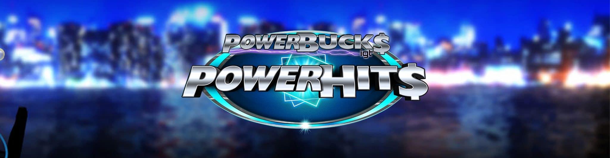 IGT Launches Powerbucks Online Progressive Jackpot Network in Ontario, Canada Banner 01 - CasinoTop